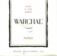 Warchal Amber Forte E